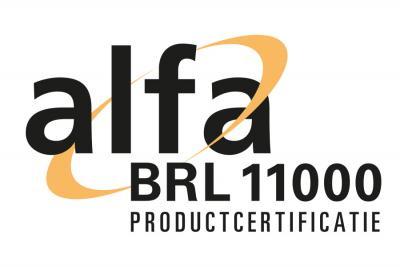 Wabron - ALFA-BRL 11000